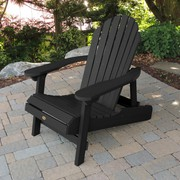 Mega Sale Reclining Adirondack Chair
